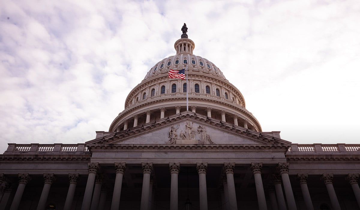 Senate Approves the $900 Billion COVID-19 Relief Package, Sending to Trump's Expected Signature