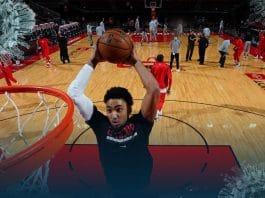 NBA Game between Houston and Oklahoma postponed amid COVID-19
