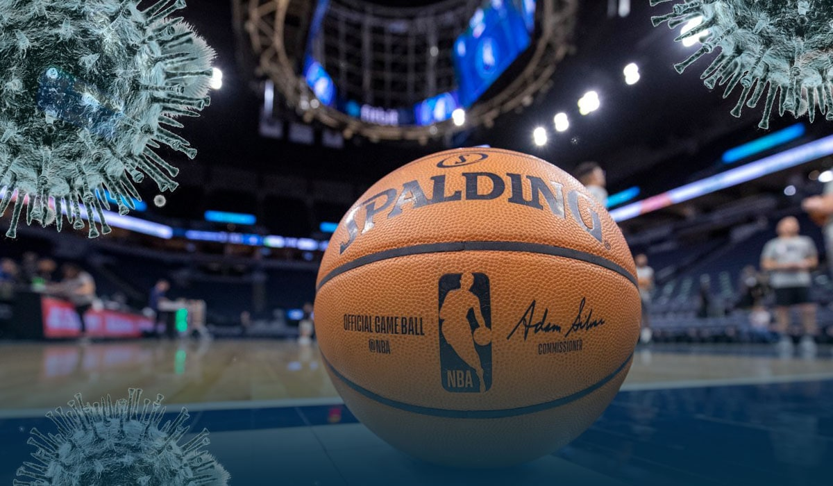 NBA: Thunder-Rockets game Postponed due to COVID-19, Fines Harden $50,000