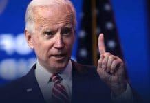 President-elect Joe Biden Criticizes President Trump's Pentagon and OMB for Roadblocks