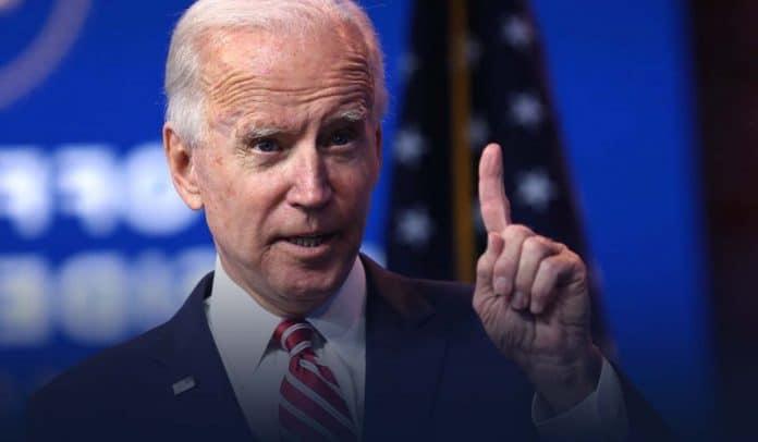 Biden Criticizes President Trump's Pentagon and OMB for Roadblocks