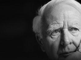 British Spy-Turned-Novelist, John le Carré Dies Aged 89