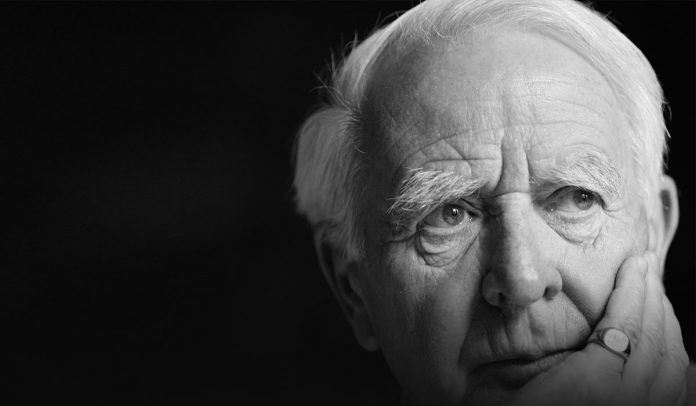 British Spy-Turned-Novelist, John le Carré Dies Aged 89