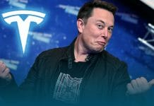 Tesla, Fifth Largest, Enters the S&P 500 with 1.69% Weighting in the Benchmark