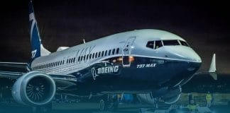 Boeing 737 Max Given Approval to Fly in U.S Air After Crashes