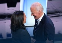 "Times named Joe Biden, Kamala Harris ""Persons Of The Year"""