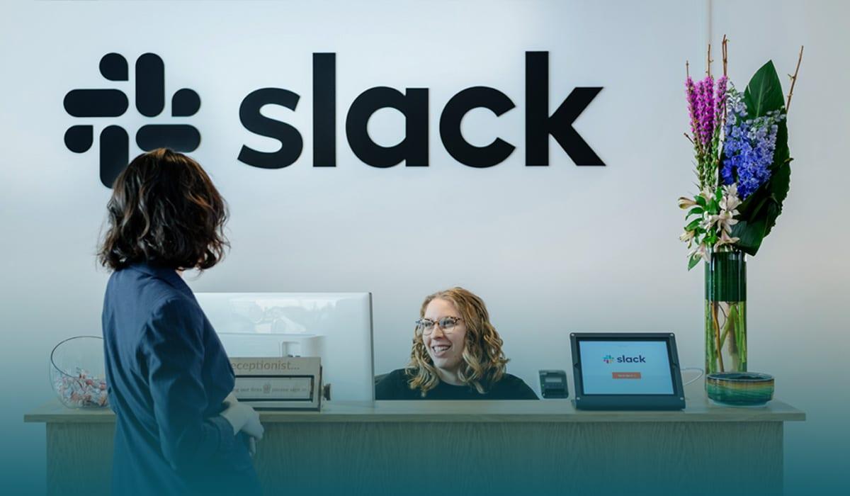 Slack sold to Salesforce for $27.7 billion