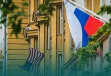 USA Shuttering Last 2 Consulates in Russian Federation