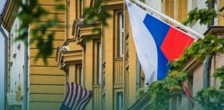 USA Shuttering Last 2 Consulates in Russian Federation