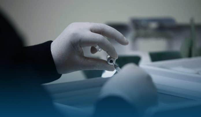 1,900 COVID Vaccine Doses Spoiled by Loose Freezer Plug at Boston VA