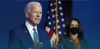 Biden to allow COVID relief to move under reconciliation with GOP support