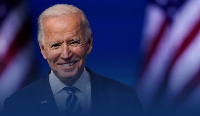 Biden laid out $1.9tn COVID-19 Relief-package, $1400 stimulus checks