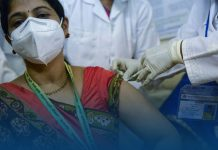 COVID-19 Vaccination: India is Set to Begin The World's Biggest Inoculation Drive