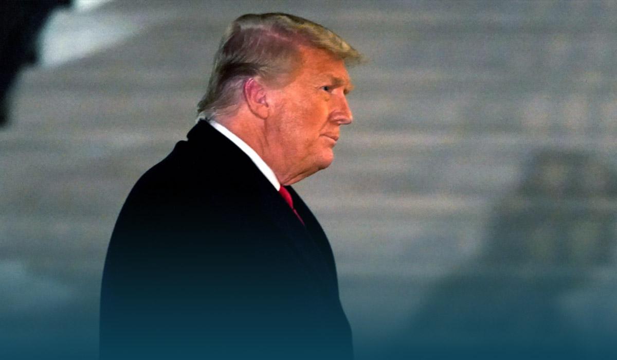 Growing Number of Republican Senators Oppose Impeachment trial