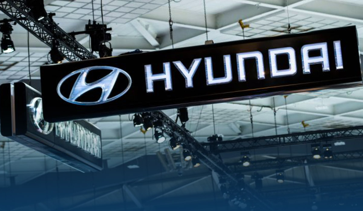 Hyundai's Stock Surges on Reports it is in Talks with Apple to Build a Car