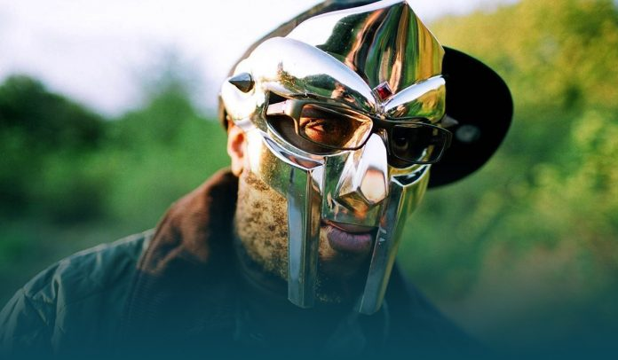 MF Doom Hip-hop star dies at 49