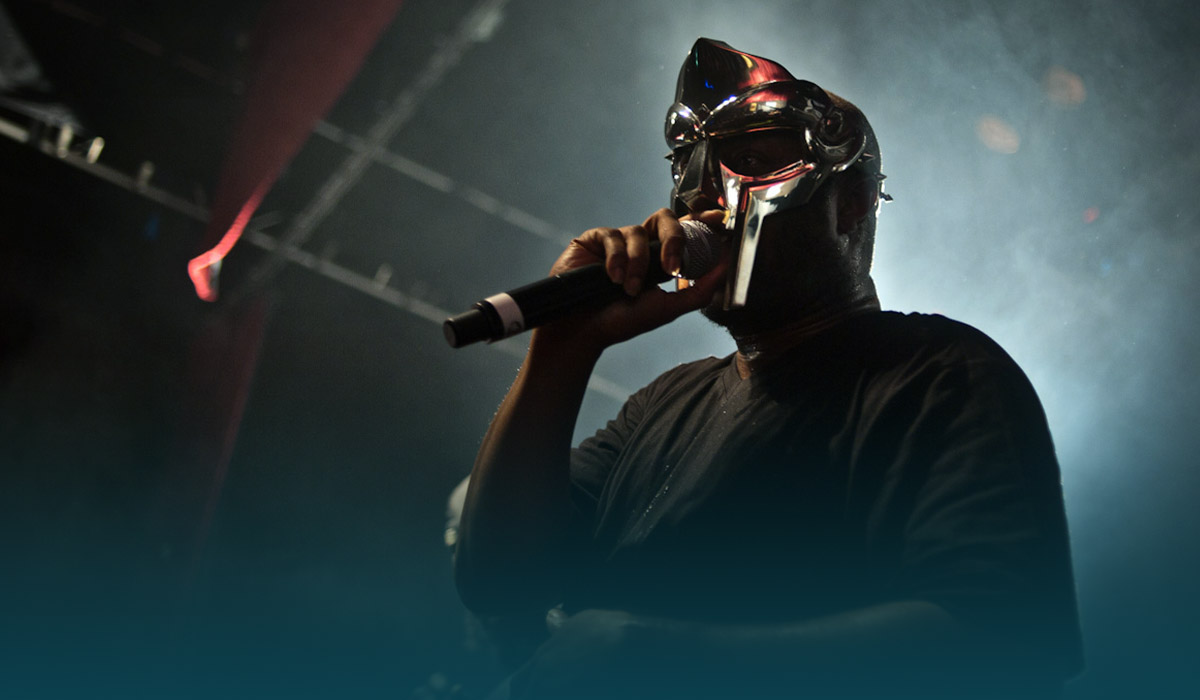 Born Daniel Dumile, Iconic Masked Hip-hop MC, MF Doom dies at 49