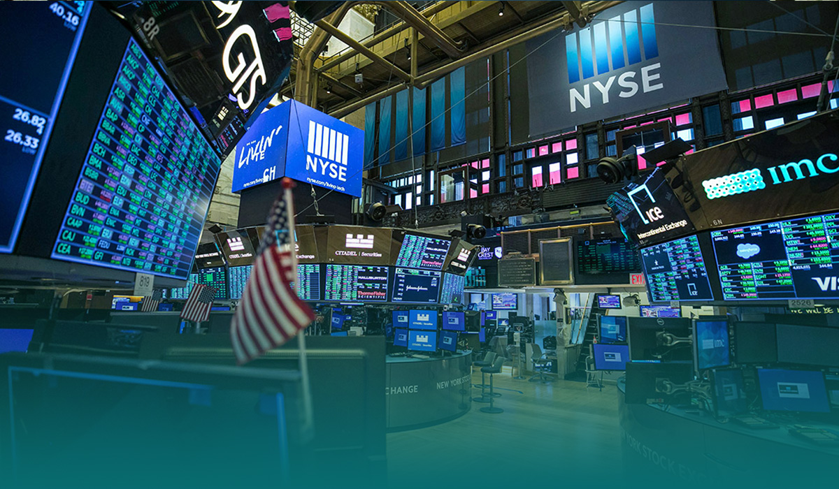New York Stock Exchange Starts Process of Delisting Three Chinese Telecom Companies Over Security Risks