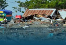 Indonesia's Sulawesi 6.2-magnitude Earthquake Kills dozens, Injures Hundreds
