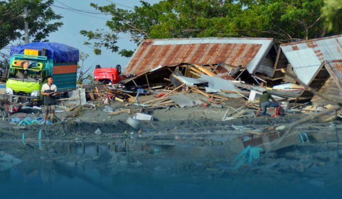 Indonesia's Sulawesi 6.2-magnitude Earthquake Kills dozens, Injures Hundreds