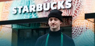 Starbucks Shuts Some Manhattan Stores Amid FBI warnings of Possible Protests
