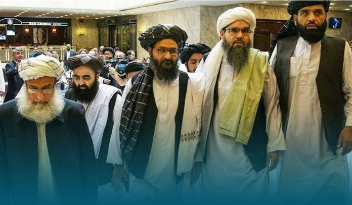 Pentagon says Taliban are not Honoring Commitments To United States