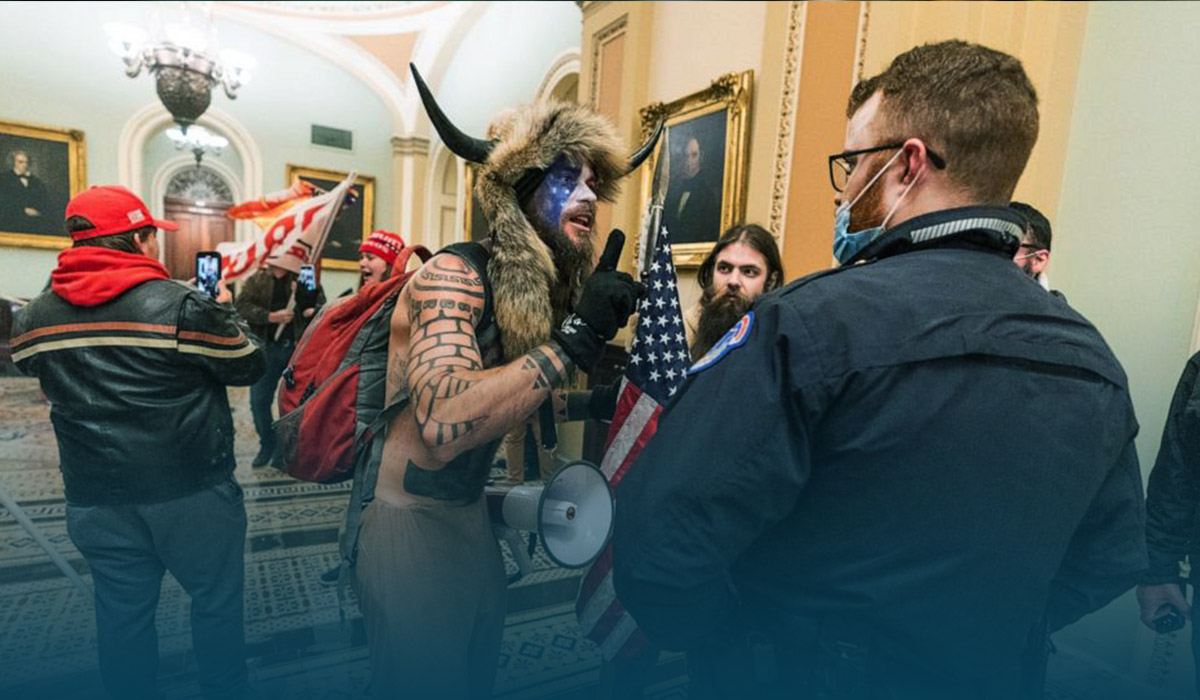 Democrats prepare to Act Over Capitol riot, Demanded Trump's Removal