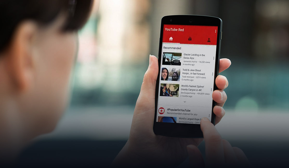 YouTube's Rival, Rumble Sues Google over Search Rankings