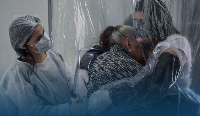 Israel's Vaccine Success Initiated a Debate on Palestinian Inequities