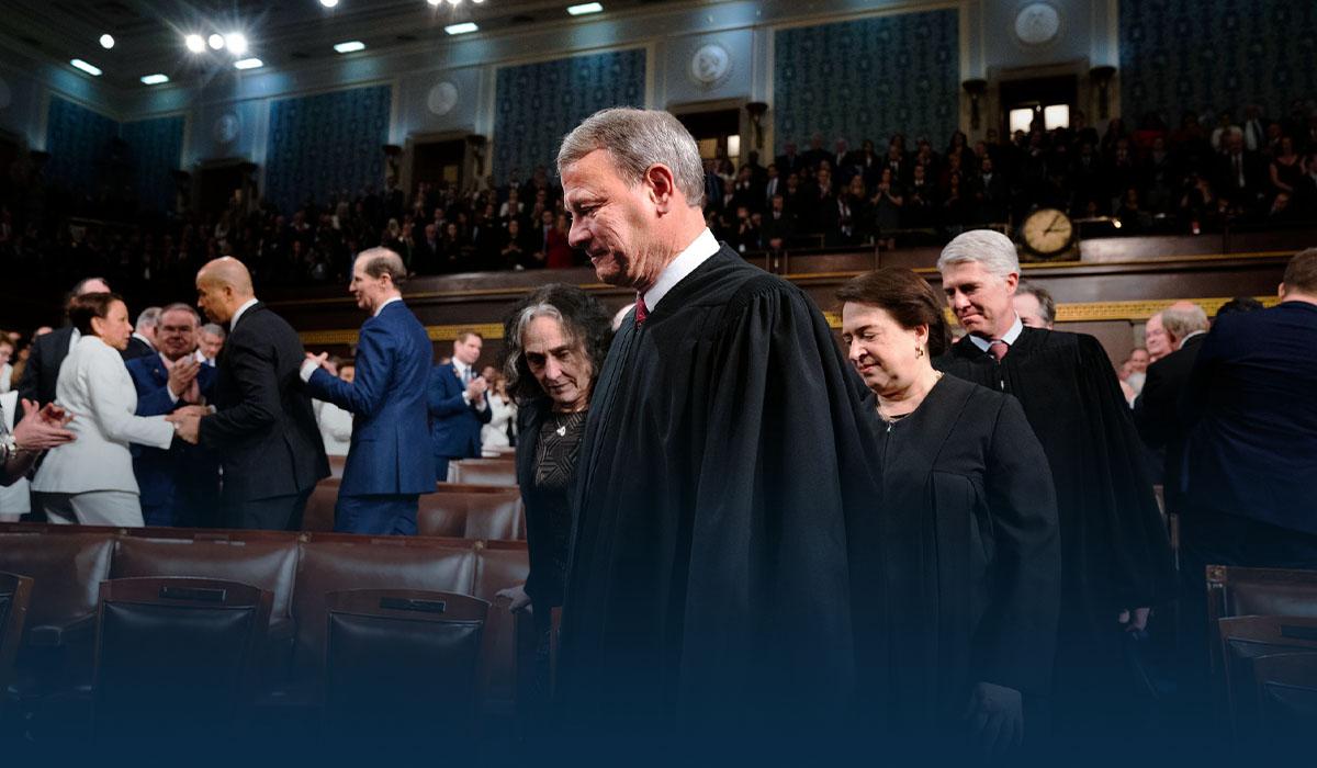24 Federal Judges Step Down from Bench, Allow Joe Biden Nominees