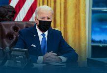 Biden Won't Lift Iran Sanctions to Bring Tehran Back to Negotiating Table