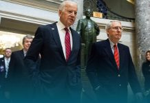 Displaced Keystone Pipeline workers blast Biden for climate Change Actions