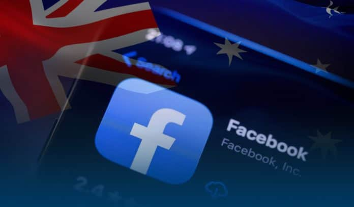 Facebook blocks Australian users from viewing or sharing news