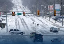 Blackouts And Chaos In Texas Amid Subfreezing Temperatures