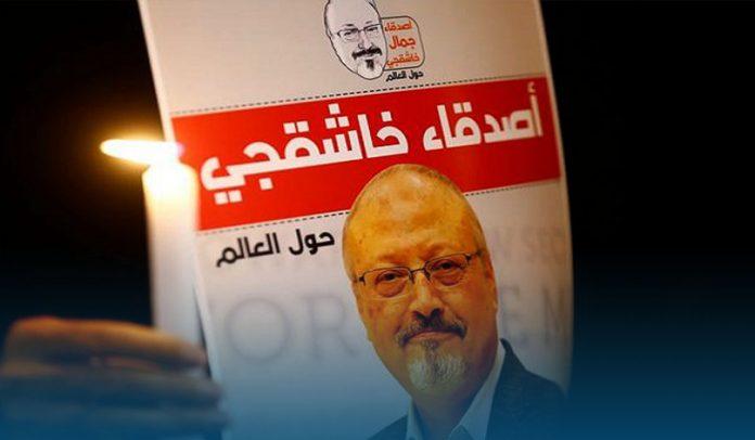 U.S. Release to Blame Crown Prince Salman for 2018 Khashoggi's Murder