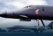 United States Air Force B-1 bombers deploy to Norway for first time