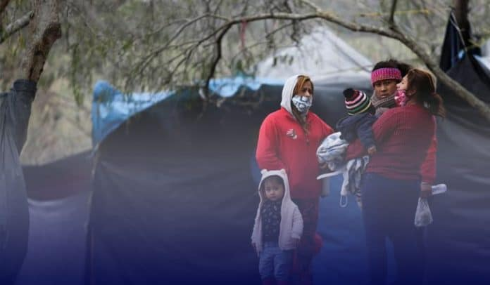 U.S. Admits Migrants forced to stay in Mexico under Trump-era policy