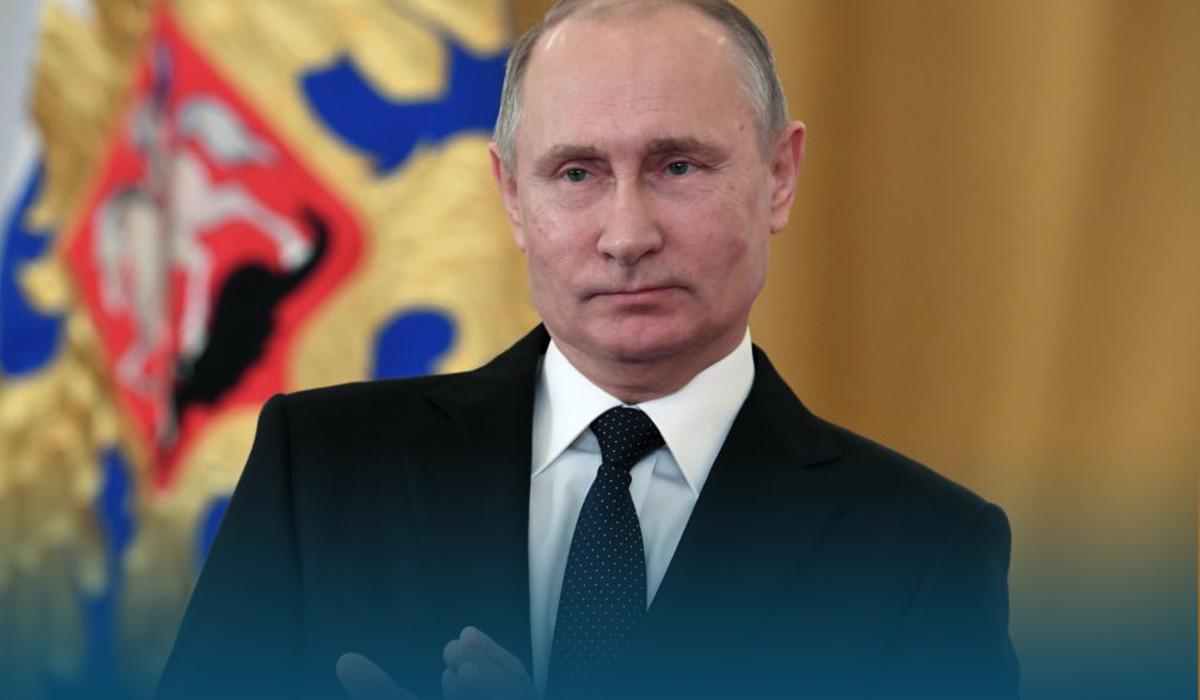 Biden's Comparison of Xi Jinping with Vladimir Putin