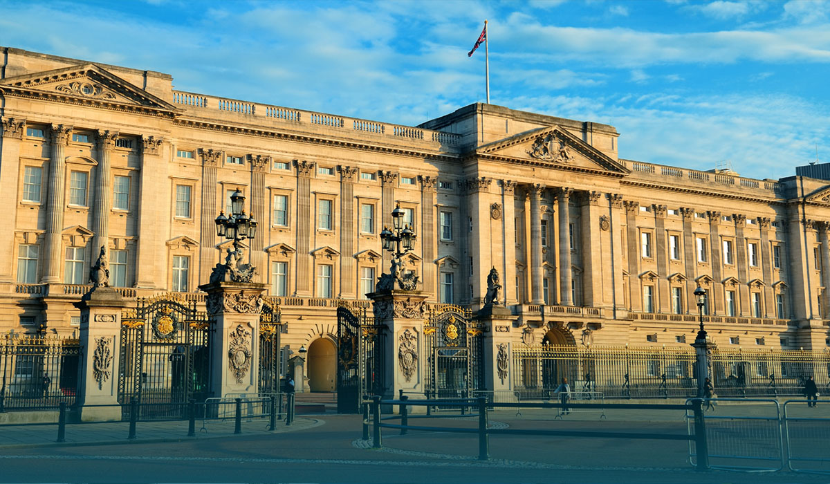 Buckingham Palace taking race issues 'very seriously'