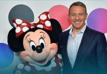 Disneyland hopes to reopen 'by late April,' says Disney CEO Bob Chapek