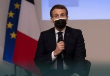 COVID-19 pandemic: PM Jean Castex Vows to Accelerate Vaccination Campaign in France
