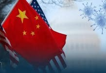 More U.S. nationals perceive China as key American Enemy After coronavirus