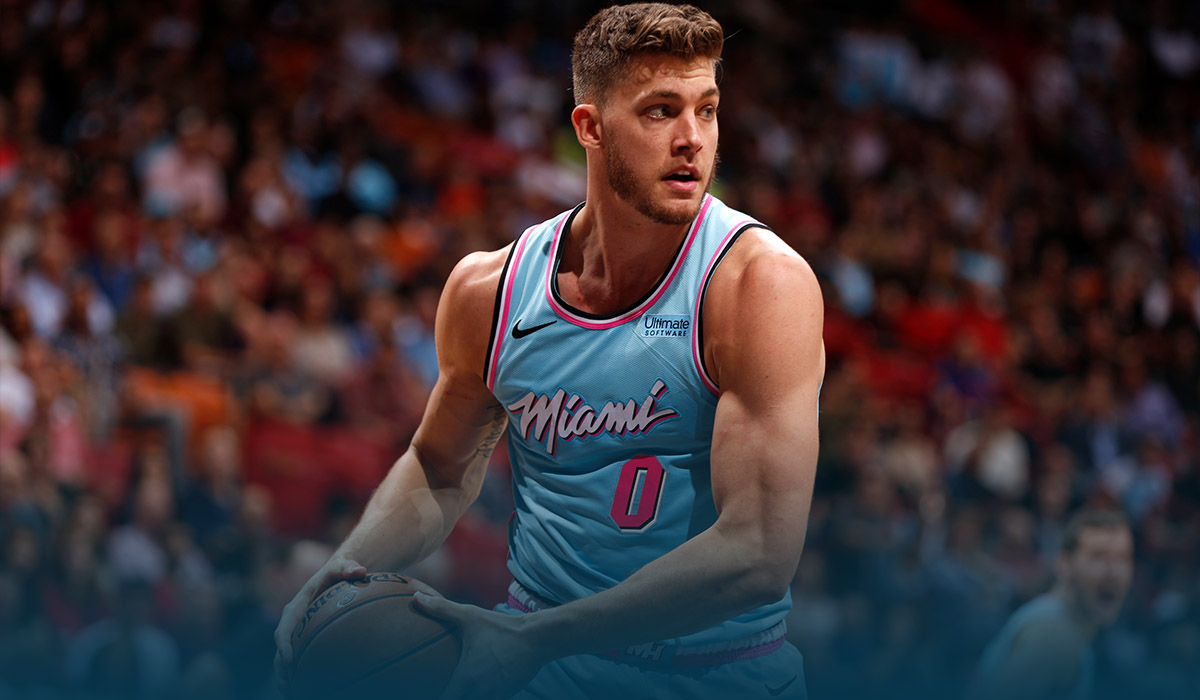 Meyers Leonard Fined $50k and Suspended for Using an Anti-Semitic Slur