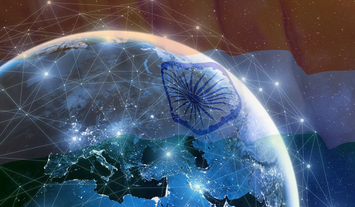 India is in an Effort to Build its own Internet over China Conflict