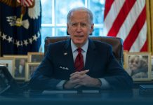 Biden Signs $1.9 Trillion Relief Bill Clearing The Way For $1,400 Stimulus Checks