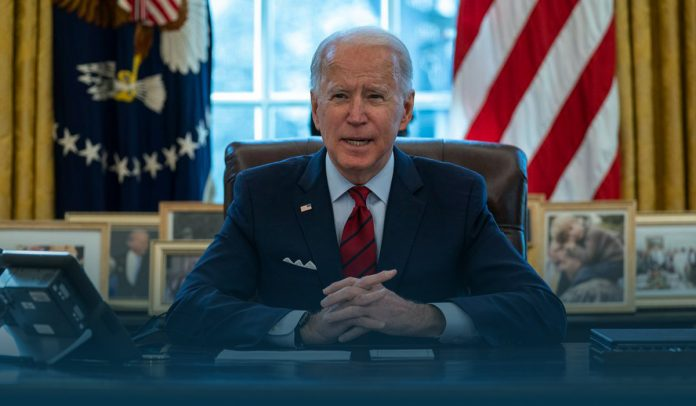Biden Signs $1.9T Relief Bill Clearing the Way For $1400 Stimulus Checks