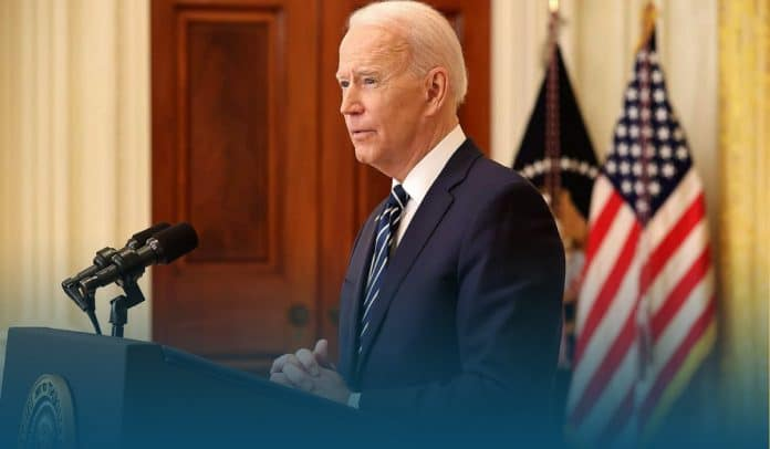 Majority Of Americans Disapprove Of Biden On Immigration and Gun Violence, New Ipsos Poll Shows
