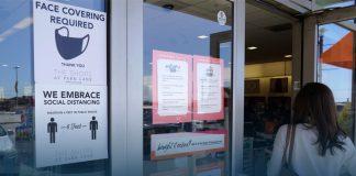 Texas becomes biggest American state to lift Coronavirus mask mandate