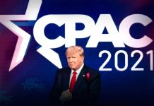 Trump to make first post-White House speech at Right-Wing summit-CPAC