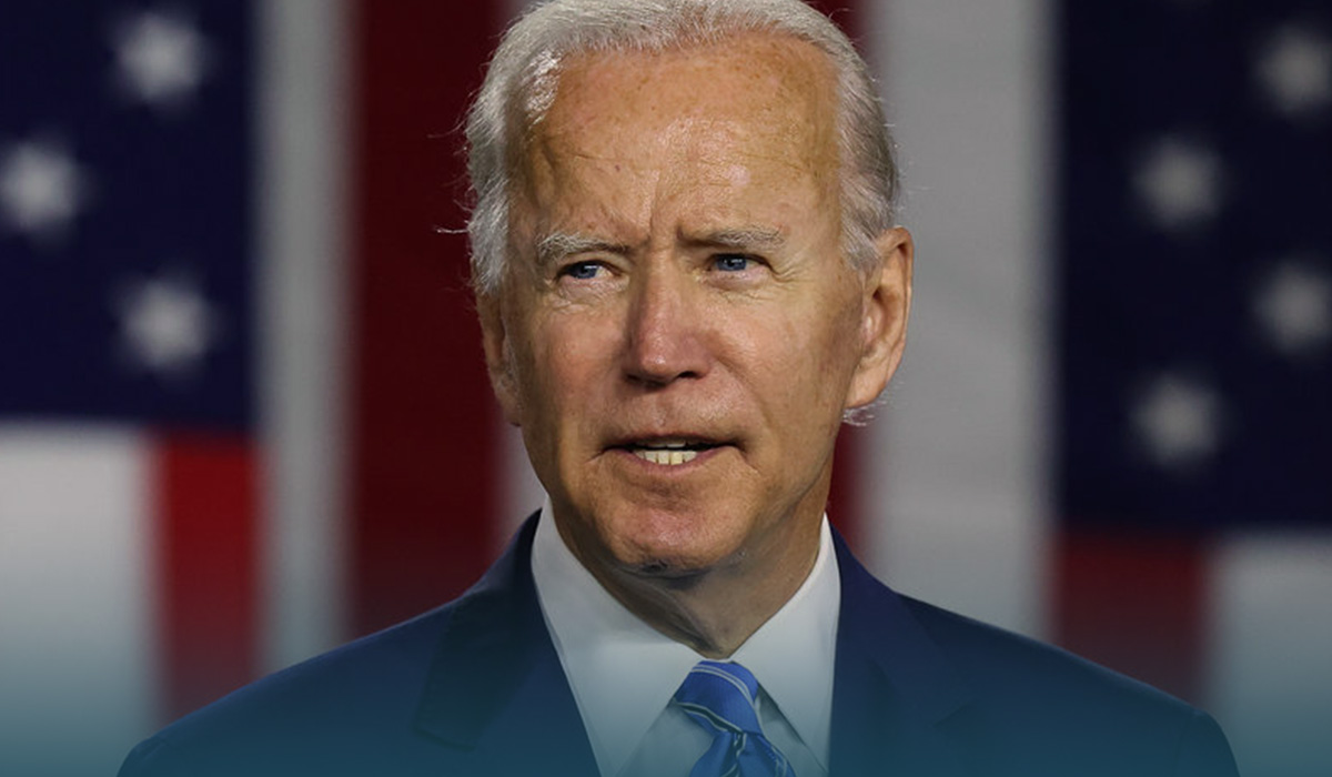 Biden requests $715B for the Pentagon in his first budget